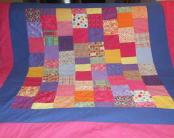 Tapete Picnic Patchwork