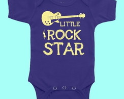 BABY BODY - THE ROCK STAR
