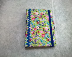 caderno costura longstitch 10,3 x 15cm
