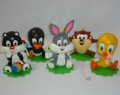 KIT BABY LOONEY TUNES.