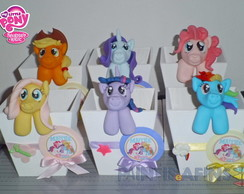 My Little Pony - Cachepots