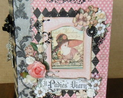 Ladies Diary II