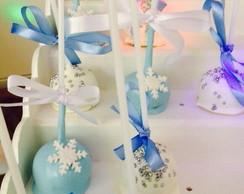 CAKE POP FROZEN