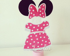 Minnie - Tubetes