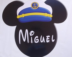 Painel do Mickey