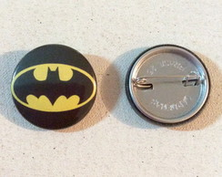 Botton Batman - 2,5cm
