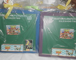 LOUSA MAGICA PERSONALIZADA TOY STORY