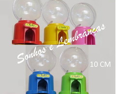 Mini Baleiro Candy Machine 10 CM