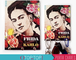 Porta Chaves Frida