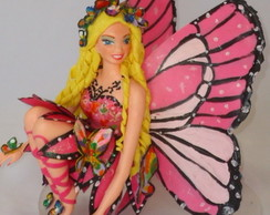 BARBIE BUTTERFLY.