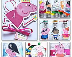 Kit Festa - Peppa Fantasia