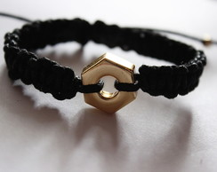 Pulseira shambala Applience (Unissex)
