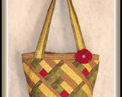 BOLSO PATCHWORK.