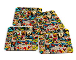Porta Copo Marvel Comics