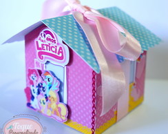 Casa My Little Pony