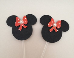 Cód 010 Toppers MINNIE