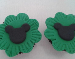 Cupcakes Mickey Safari