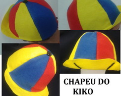 CHAPÉU DO KIKO