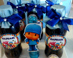 Mini Pepsi do Pocoyo