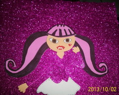 Cadernos Monster High