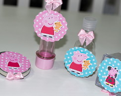 Mini Tubete Peppa Pig
