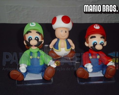 Personagens Mario Bros