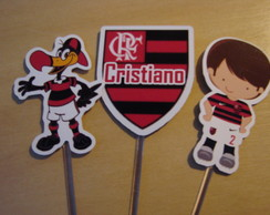 toppers flamengo