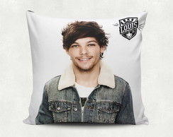 Almofada One Direction Louis