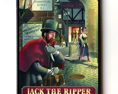 Quadro Jack The Ripper