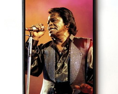 Quadro James Brown