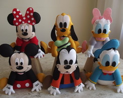 Kit Turma do Mickey