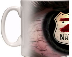 Caneca Z nation