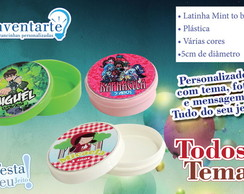 Mint to be colorida Personalizada
