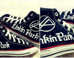 Tenis all Star Linkin Park