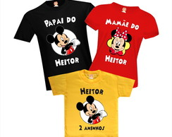 Kit Festa Mickey II