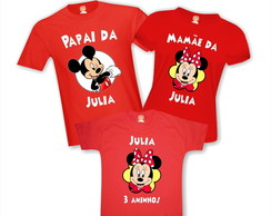Kit Festa Minnie I