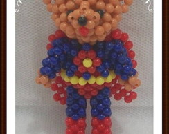 Urso Super Man