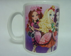 Caneca personalizada Monster High
