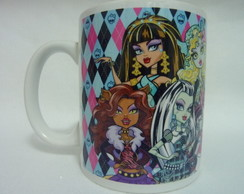 Caneca personalizada After High
