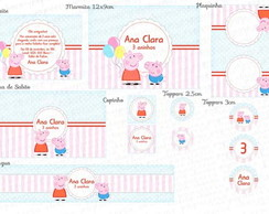 Kit Digital Peppa Pig - 5
