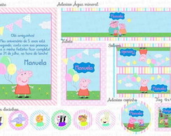 Kit Digital Peppa Pig - 4