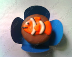 MINI PÃO DE MEL DO NEMO
