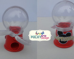Mini Baleiro Candy Machine Mickey