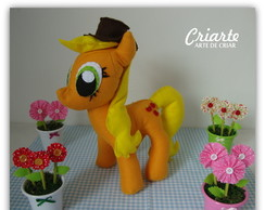 Pony Applejack