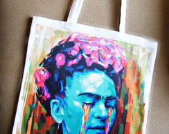 Eco bag Frida