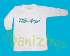 T-Shirt Infantil LITTLE ANGEL