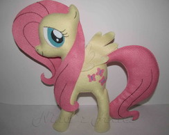 Fluttershy (My little pony)