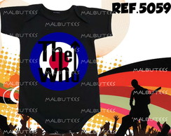 body infantil the who rock