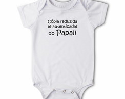 Body Cópia Reduzida do Papai