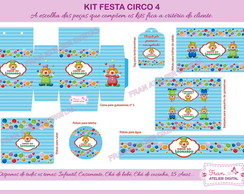 Kit Digital Festa Circo 4